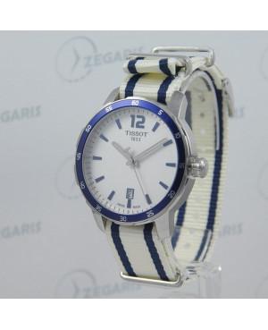 Szwajcarski zegarek Tissot QUICKSTER  T095.410.17.037.01 męski Rzeszów