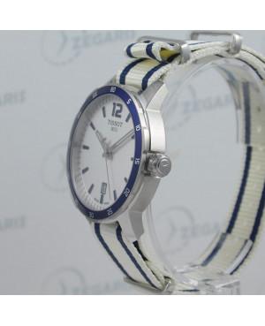 Zegarek męski Tissot QUICKSTER  T095.410.17.037.01 szwajcarski Rzeszów