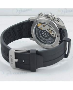 Szwajcarski zegarek męski Tissot PRC 200 T055.427.17.057.00 Zegaris Rzeszów