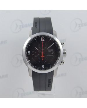 Szwajcarski zegarek Tissot PRC 200 T055.427.17.057.00 męski Rzeszów