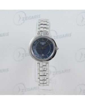 Szwajcarski zegarek damski Tissot Flamingo T094.210.11.121.00 Zegaris Rzeszów
