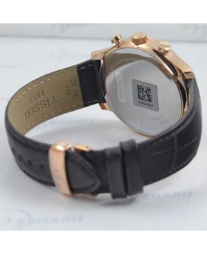Szwajcarski zegarek męski Tissot Tradition T063.617.36.037.00 Zegaris Rzeszów