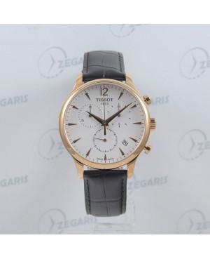Szwajcarski zegarek Tissot Tradition T063.617.36.037.00 męski Rzeszów