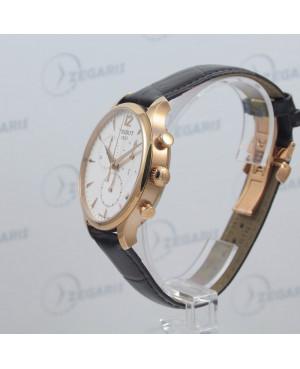 Tissot Tradition T063.617.36.037.00 szwajcarski zegarek męski Rzeszów