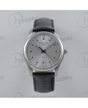 Szwajcarski zegarek męski Certina DS-4 C022.610.16.031.00 Zegaris Rzeszów