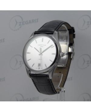 Szwajcarski zegarek Certina DS-4 C022.610.16.031.00 męski Rzeszów