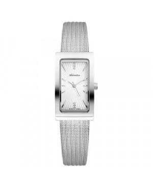 Szwajcarski, elegancki zegarek damski ADRIATICA A3707.5113Q (A37075113Q)