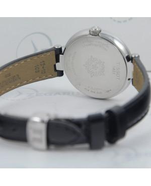 Szwajcarski zegarek damski Tissot FLAMINGO T094.210.26.111.00 (T0942102611100) mechanizm kwarcowy