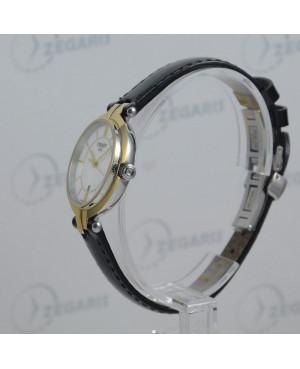 Szwajcarski, elegancki zegarek damski Tissot FLAMINGO T094.210.26.111.00 (T0942102611100)