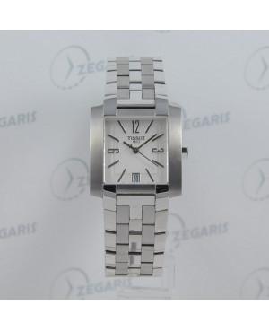 Szwajcarski zegarek damski Tissot TXL T60.1.581.32 Zegaris Rzeszów