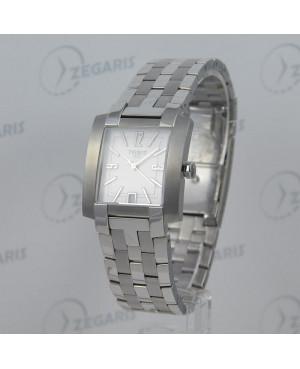 Zegarek damski Tissot TXL T60.1.581.32 szwajcarski Rzeszów