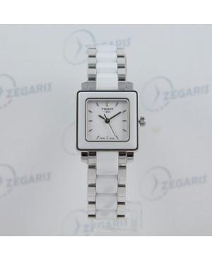 Szwajcarski zegarek męski Tissot Tradition T064.310.22.011.00 Zegaris Rzeszów