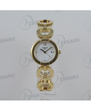 Zegarek damski Tissot Pinky T084.210.33.117.00 szwajcarski Rzeszów