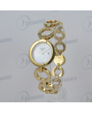 Zegarek Tissot Pinky T084.210.33.117.00 szwajcarski, damski Zegaris Rzeszów