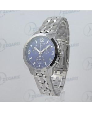 Zegarek męski Tissot PRC200 T055.417.11.047.00 szwajcarski Rzeszów