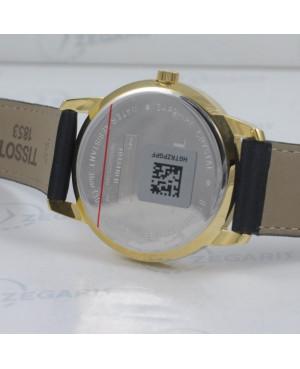 Szwajcarski zegarek męski Tissot CLASSIC DREAM T033.410.36.051.01 Zegaris Rzeszów