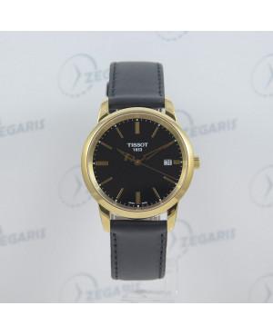 Zegarek męski Tissot CLASSIC DREAM T033.410.36.051.01 szwajcarski Rzeszów