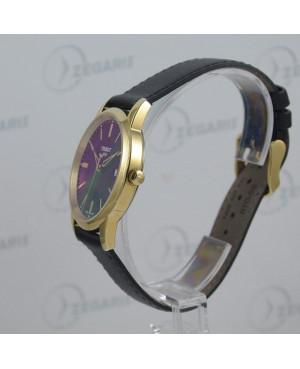 Tissot CLASSIC DREAM T033.410.36.051.01 szwajcarski zegarek męski Rzeszów