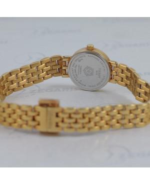 Szwajcarski, elegancki zegarek TISSOT Lovely T058.009.33.031.01 (T0580093303101) Zegaris Rzeszów