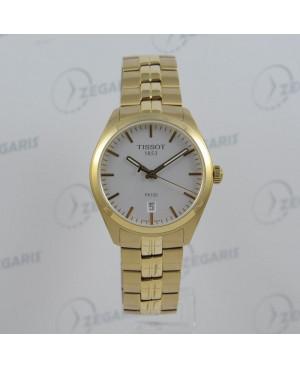 Zegarek męski Tissot PR100 T101.410.33.031.00 szwajcarski Rzeszów