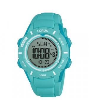 Sportowy zegarek damski LORUS R2375MX-9 (R2375MX9)