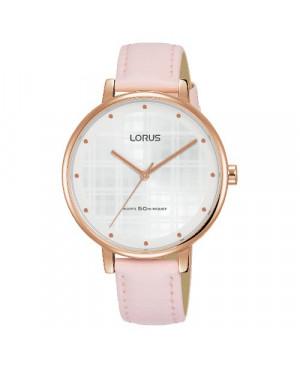 Klasyczny zegarek damski LORUS RG270PX-9 (RG270PX9)