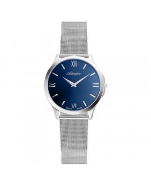 Szwajcarski, elegancki zegarek damski ADRIATICA A3141.5165Q (A31415165Q)