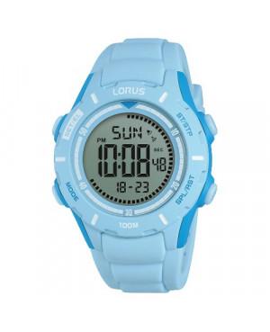 Sportowy zegarek damski LORUS R2371MX-9 (R2371MX9)