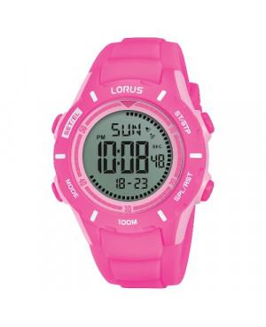 Sportowy zegarek damski LORUS R2373MX-9 (R2373MX9)