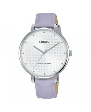Klasyczny zegarek damski LORUS RG267PX-8 (RG267PX8)