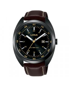 Sportowy zegarek męski LORUS RH955KX-9 (RH955KX9)