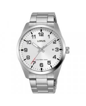 Klasyczny zegarek męski LORUS RH977JX-9 (RH977JX9)