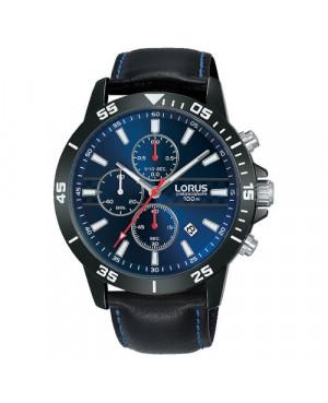 Sportowy zegarek męski LORUS RM311FX-9 (RM311FX9)