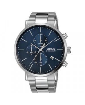 Elegancki zegarek męski LORUS RM319FX-9 (RM319FX9)