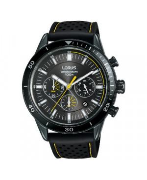 Sportowy zegarek męski LORUS RT325HX-9 (RT325HX9)