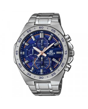 Sportowy zegarek męski CASIO Edifice EFR-564D-2AVUEF (EFR564D2AVUEF)