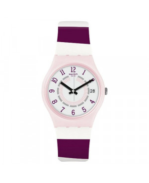 Modowy zegarek damski SWATCH Originals Gent GP402 MISS YACHT