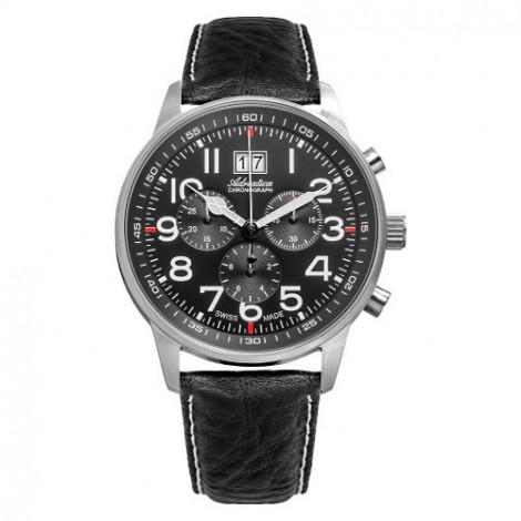 ADRIATICA A1076.5224CH Lotniczy zegarek męski Aviator