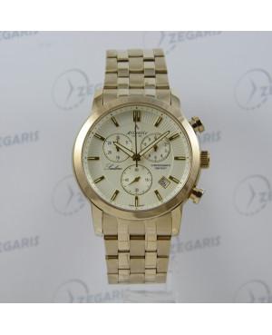 Szwajcarski zegarek męski Atlantic 62455.45.31 Sealine Chrono Zegaris Rzeszów