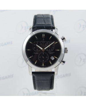 Szwajcarski zegarek męski Atlantic 62450.41.61 Sealine Chrono Zegaris Rzeszów