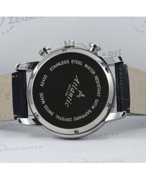 Atlantic Sealine 62450.41.21 (624504121) szwajcarski zegarek męski Zegaris Rzeszów