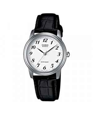 Klasyczny zegarek męski Casio Collection MTP-1236PL-7BEF (MTP1236PL7BEF)