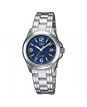 Klasyczny zegarek męski Casio Collection MTP-1259PD-2AEF (MTP1259PD2AEF)