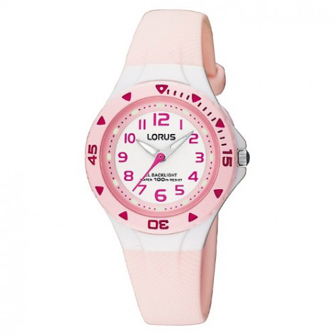 Sportowy zegarek dziecięcy LORUS RRX49CX-9 (RRX49CX9)