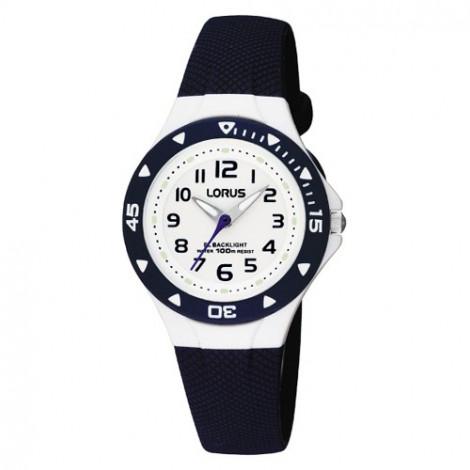 Sportowy zegarek dziecięcy LORUS RRX43CX-9 (RRX43CX9)