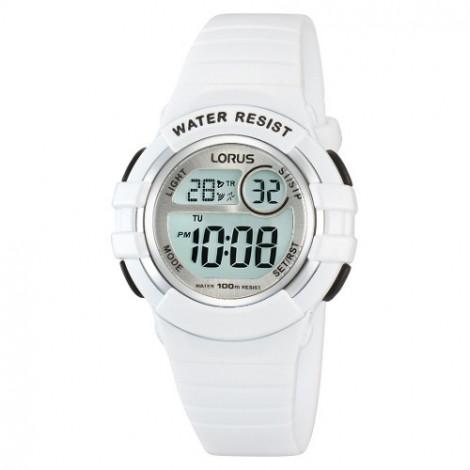 Sportowy zegarek dziecięcy  LORUS R2383HX-9 (R2383HX9)