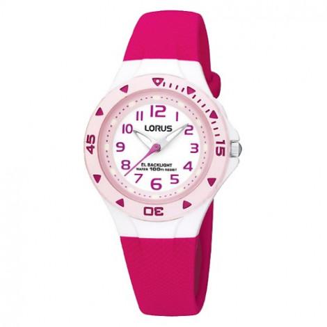 Sportowy zegarek dziecięcy LORUS R2339DX-9 (R2339DX9)