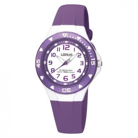 Sportowy zegarek dziecięcy LORUS R2337DX-9 (R2337DX9)