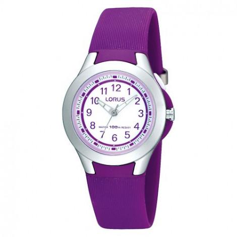 Sportowy zegarek dziecięcy LORUS R2313FX-9 (R2313FX9)