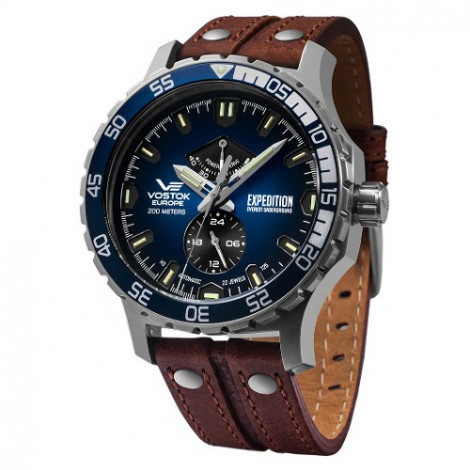 VOSTOK EUROPE YN84/597A545